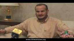 حصرياً ..أ/ مبارك المطوع فى حديث عن قافلة  بسمة أمل  المهداة إلى أهل غزة