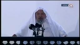 خطبة الجمعة للشيخ الدكتور يوسف القرضاوى 2011/10/14