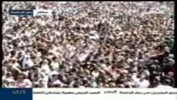خطاب القائد الحمساوى حسن يوسف فى يوم صفقة الاسرى