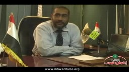 حصرياً .. أول لقاء مع رئيس تحرير جريدة الحرية والعدالة الأستاذ /عادل الأنصارى