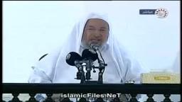 خطبة الجمعة للعلامة الدكتور يوسف القرضاوى 21-10-2011