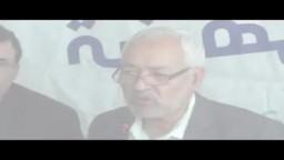 الشيخ راشد الغنوشى يرد على تساؤلات حول حركة النهضة الإسلامية بتونس