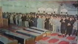 رئيس حزب الحرية والعدالة تحت قبة البرلمان د/محمد مرسي في استجواب لوزير الاسكان