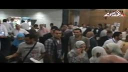 أجواء إنتخابات نقابة الصحفيين داخل مبنى النقابة