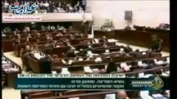 الكيان الصهيوني يهدد بالرد على المقاومة الفلسطينية