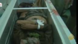 اليمن- مظاهرات رافضة لأي تسوية مع صالح
