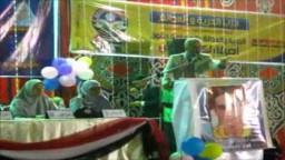 كلمة الاستاذ صبحي صالح في المؤتمر النسائي الأول لحزب الحرية والعدالة بالاسكندرية ج2