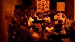 جولة حسن أبو شادي  ومحمد شاكر  الديب  مرشحي الحرية والعدالة بميدوم