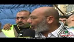 د/ صفوت حجازى يواجه التليفزيون المصرى فى جمعة حماية الديمقراطية 18 / 11