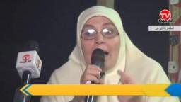 مؤتمر لمرشحى حزب الحرية والعدالة فى ابيس