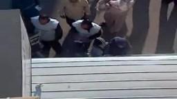 امسك فلول طارق طلعت مصطفى لجنة الاعادة (الاثنين 5/12/2011 ) أمام اللجان بالاسكندرية