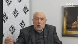 نداء عاجل من د. عصام العطار المراقب العام الأسبق للإخوان المسلمين بسوريا- إلى السوريين والعرب والمسلمين