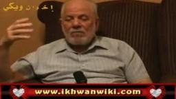 شهادات ورؤى على طريق الدعوة - الأستاذ أسامة التكريتي ( تاريخ الإخوان فى العراق )- الحلقة الثانية