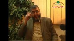 م/ خيرت الشاطر نائب المرشد العام يجيب على تساؤلات رواد صفحته على الفيس بوك ج1