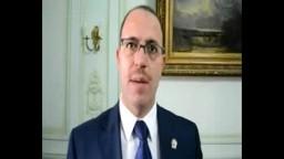 إجتماع نواب الحرية والعدلة مع محافظ الإسكندرية لحل أزمة مصانع وادى القمر