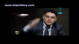 الدكتور معتز عبد الفتاح يفضح النخبة المثقفة التى شككت فى نتائج الإنتخابات