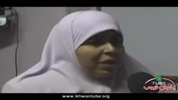 حصرياً .. لقاء مع نائبة حزب الحرية والعدالة الدكتورة / هدى غنية والتى نجحت على قوائم الحزب فى الانتخابات