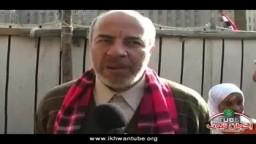حوار مع د/ خالد حنفى عضو مجلس الشعب فى الذكرى الأولى للثورة _25 يناير 2012