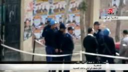 اقبال ضعيف في أولى ساعات التصويت بالاسكندرية- انتخابات الشورى 2012