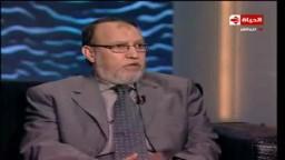 د. عصام العريان وحديث حول كارثة استاد بورسعيد : إراقة الدماء مقصودة في كل فترة