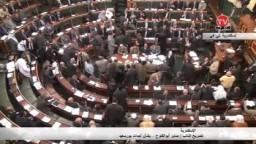 تصريح النائب صابر أبوالفتوح بشأن أحداث بورسعيد