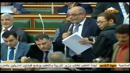 د/حسين ابراهيم رئيس الهيئة البرلمانية لحزب الحرية والعدالة  : لانقبل تأخير انتخابات الرئاسة
