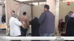 الاسكندرية -اول انتخابات لنقابة الزراعيين بعد الثورة