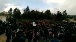 شام - درعا -انتفاضة الاحرار سبت أحفاد الرشيد؛؛17 3 2012