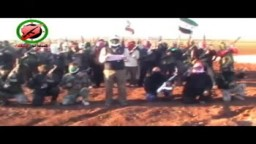 سوريا تنتفض--عشائرحلب وريفها - تشكيل كتيبة نور الشهداء