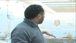 قصص سجن بو سليم في العاصمة الليبية طرابلس