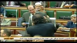 حشمت: الذي يجب أن يحاسب الأن هو المجلس العسكري