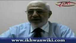 أ/ أحمد خالد .. طرابلس لبنان -  شهادات ورؤي على طريق الدعوة - ج 2