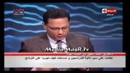 أحمد شفيق: حسنى مبارك مازال مثلى الاعلى حتى الأن