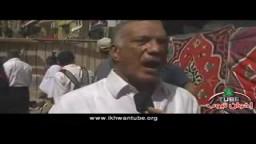 المستشار زكريا عبد العزيز - جمعة حماية الثورة