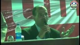 مؤتمر هيئة الحقوق والاصلاح لدعم مرسى بالاسكندرية