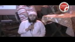 فضيلة الشيخ السلفى عبد الرحمن عصمت يدعم مشروع النهضة