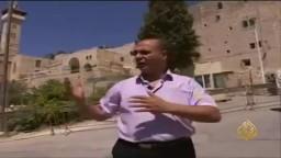 الكيان الصهيوني يصادر منازل الفلسطينيين