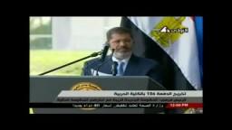 ضاحى خلفان يتراجع _ مرسى رئيس كل المصريين.