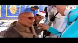 المستشار الخضيرى فى جمعة حقن الدماء بالتحرير 4/ 5/ 2012