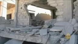 235 عدد القتلى في سوريا اليوم.