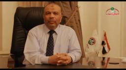 حصرياً || د/الكتاتنى المرشح لرئاسة الحرية والعدالة
