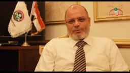 د/حسين يوجه دعوة لانتخاب رئيس الحرية والعدالة