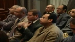 مجلس القضاء الأعلى ينتدب القضاة لاستفتاء الدستور