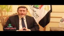حصرياً د/ فريد إسماعيل :  أهم مميزات الدستور ج1