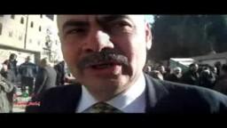 اخوان تيوب يرصد المرحلة الثانية للاستفتاء