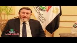 د/فريد إسماعيل وتحية وشكر لأهالى محافظة الشرقية