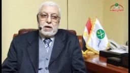 الأمين العام للإخوان :حول أهم الأحداث فى عام 2012