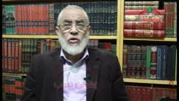 مسئول قسم نشر الدعوة للإخوان : دعوة للبناء والعمل