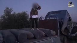 أقوى عملية في سوريا جبهة النصرة تقتل 200 شبيح