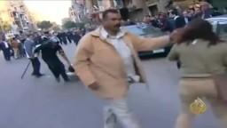 التقرير النهائي في تقصي حقائق قتلى الثورة المصرية